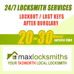Tadworth locksmiths