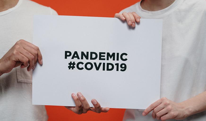 pandemic covid 19 - Emergency Locksmith 07951 271291